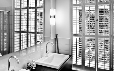 Keuken en badkamer ontwerp