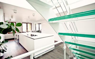 Design keuken, HEMELSBy